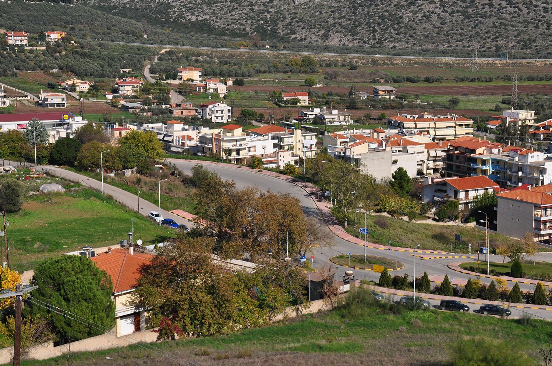 Laiki Yitonia Nicosia