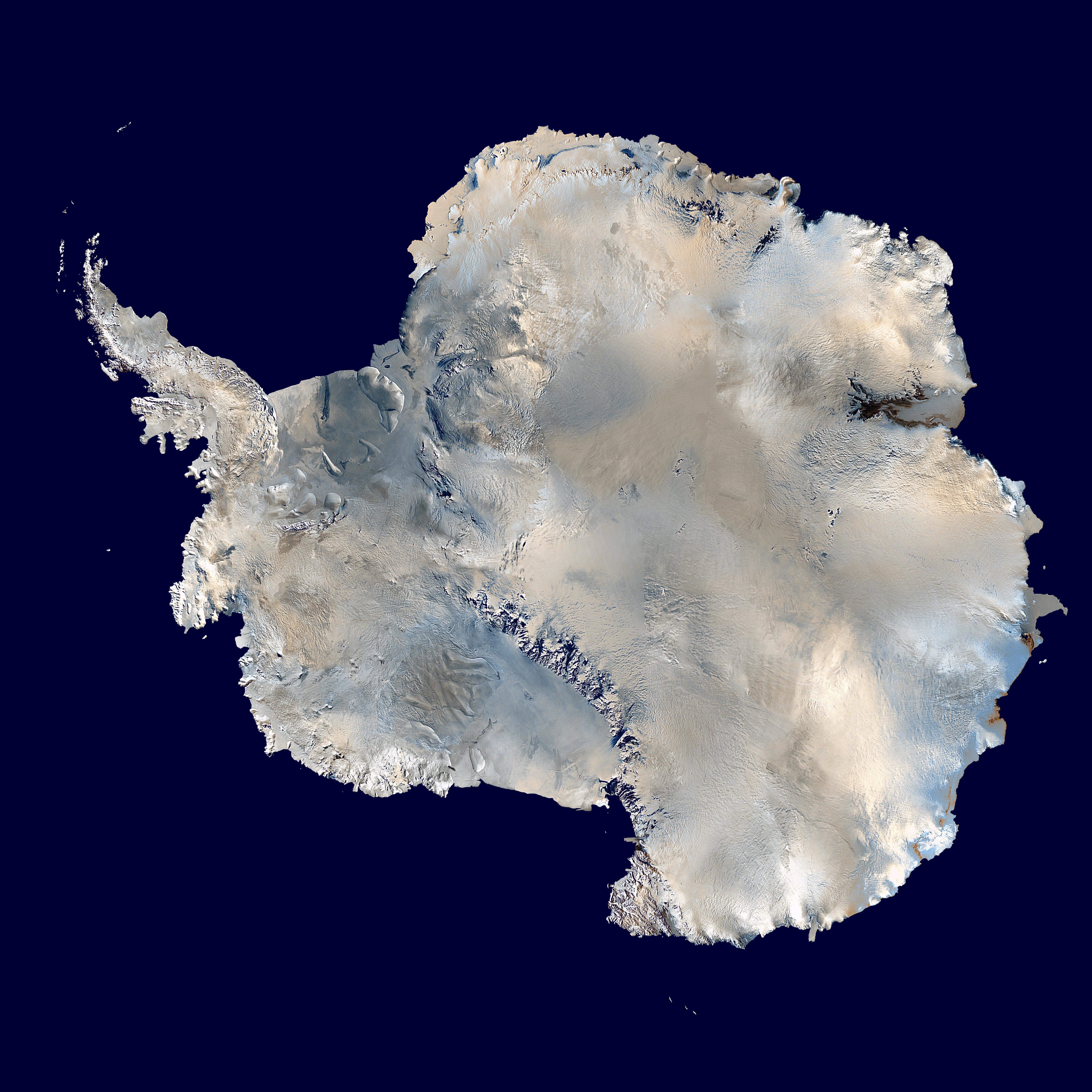 Travel to the Antarctic: stressful pleasure